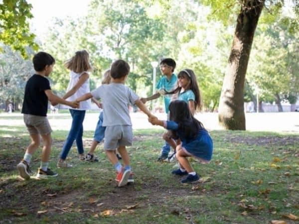 brincadeiras para fazer em culto infantil