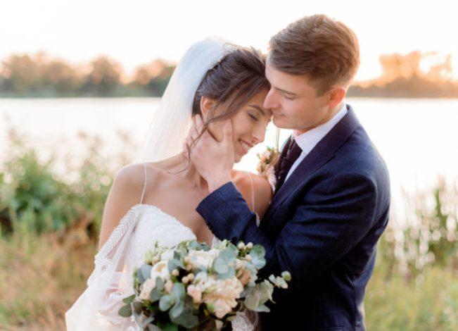 organizar o casamento
