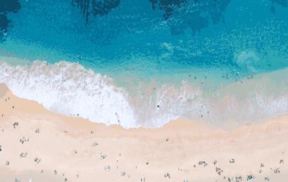 Bloqueador solar, tu salud y los corales. ¡Cuidado!