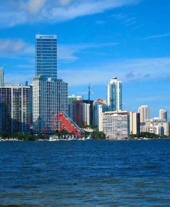 Miami invierte dinero para Adaptarse al Cambio Climático