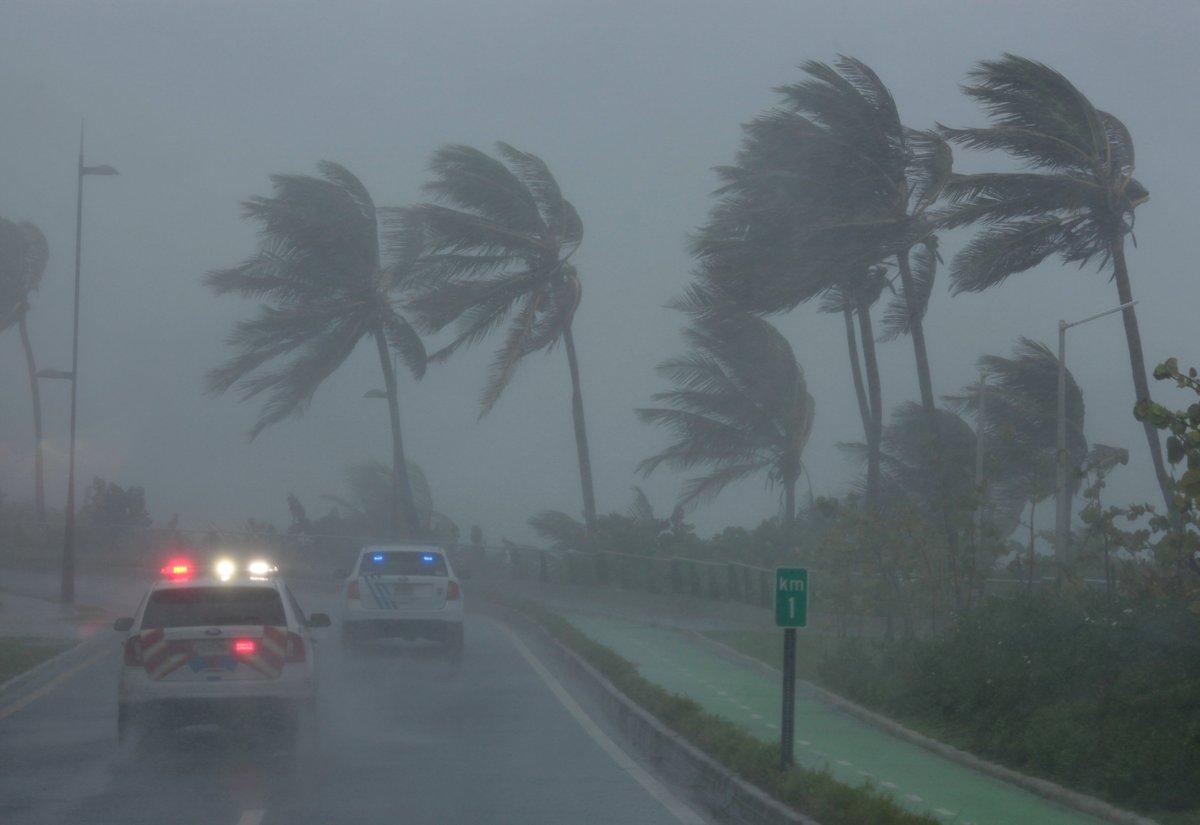 Lo que el Huracán Irma se llevó de la Florida