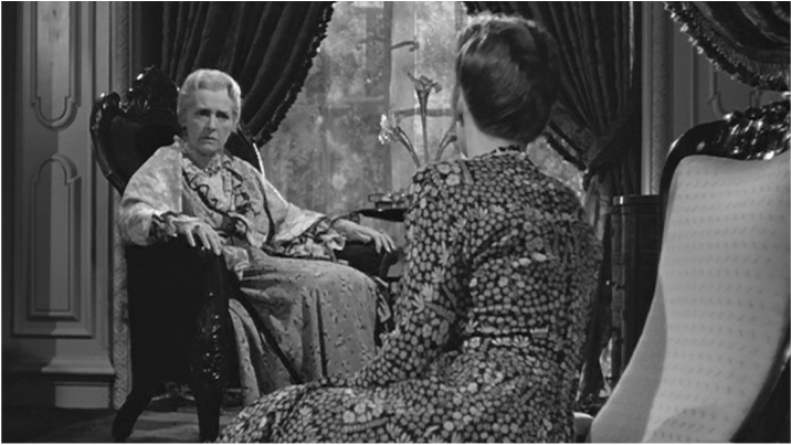 Now, Voyager, Gladys Cooper