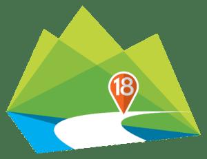 Mile18_LogoMark