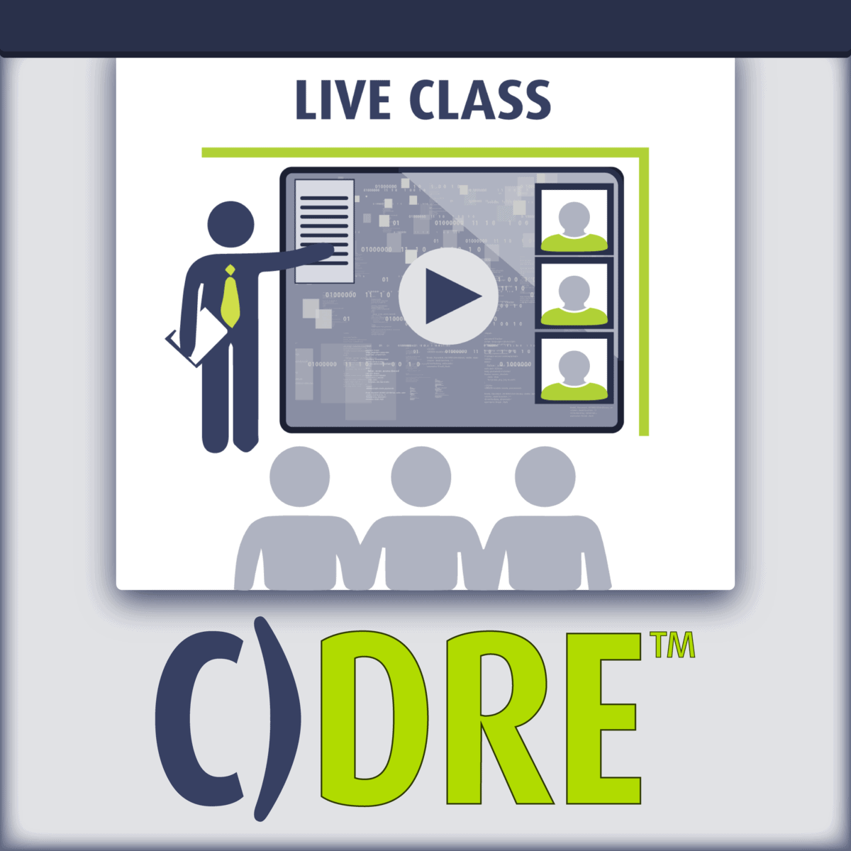 Disaster Recovery Engineer live class