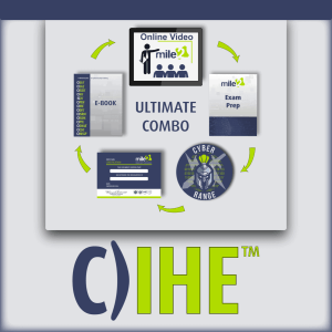 C)IHE Certified Incident Handling Engineer ultimate combo