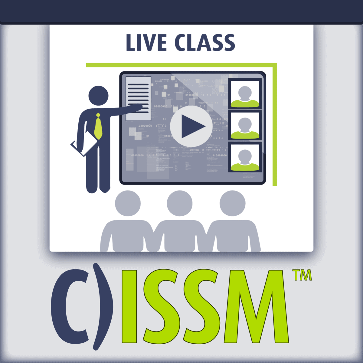 Information System Security Manager live class