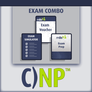 Certified Network Principles exam combo