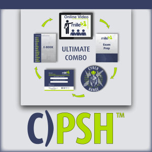 C)PSH Powershell Hacker ultimate combo