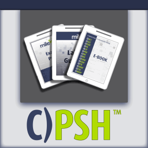 C)PSH Powershell Hacker e-course kit