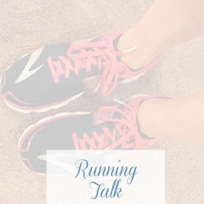 Running Talk