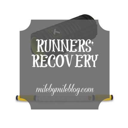 Runners recovery
