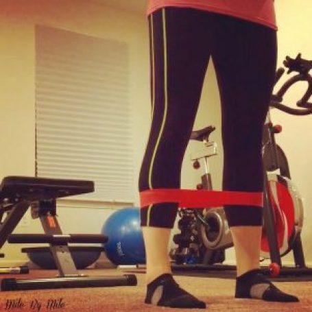 PT exercises