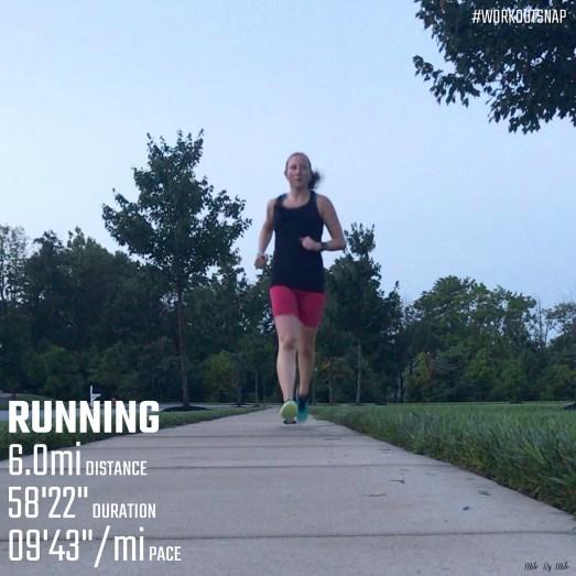 fartlek run