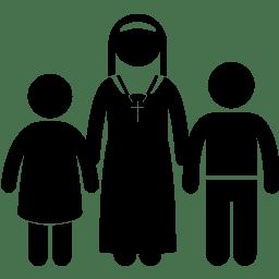 Gestoría post mortem - Pensión de orfandad