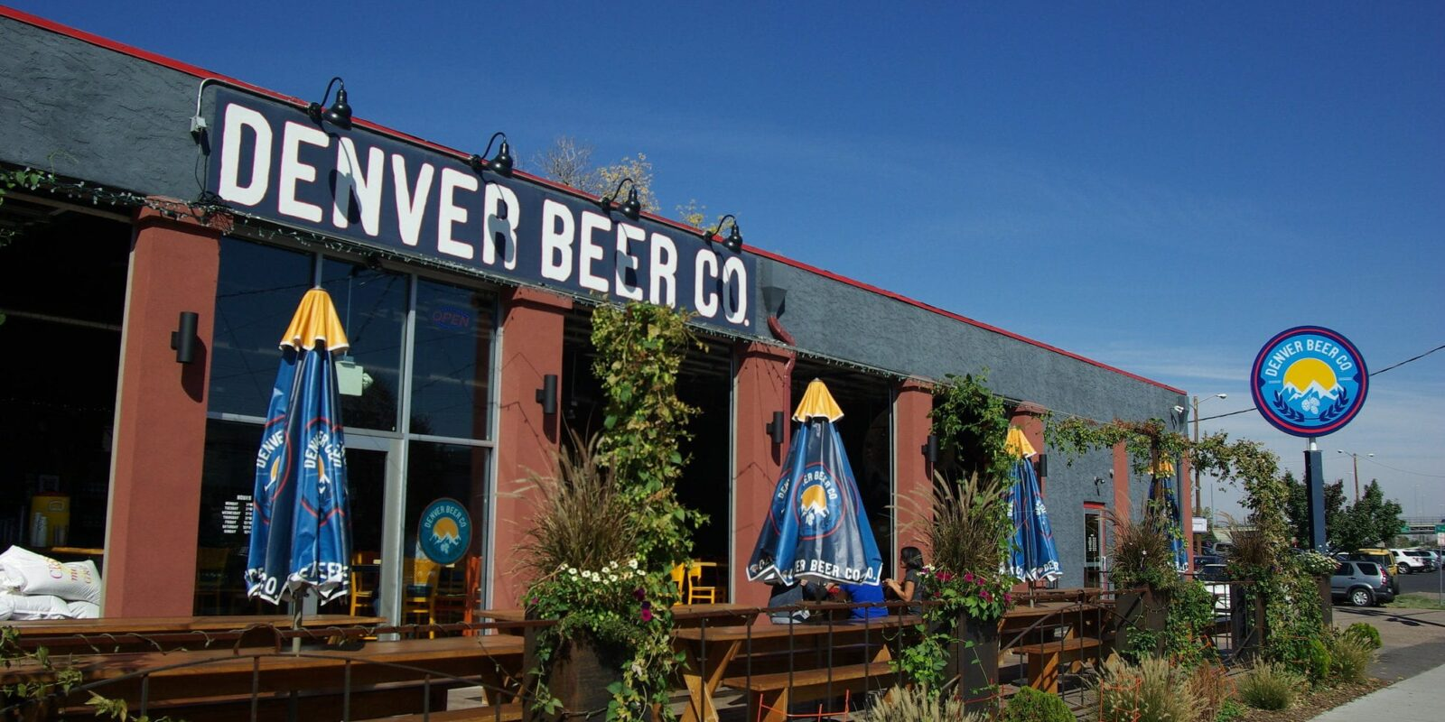 best denver bars and breweries with