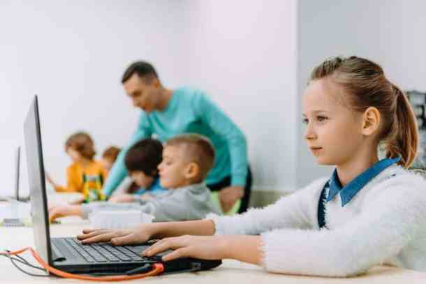 Free Computer Coding Class For Kids Every Saturday - Mile