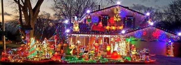 Christmas Light Show Near Me.Most Spectacular Christmas Light Displays In The Denver Area