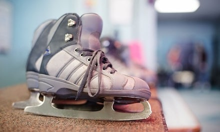 One-Hour Open Skate Session with Skate Rentals for Two or Four at Sport Stable at Superior (Up to 46% Off)