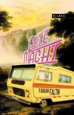 Fabian Faltin - Gute Macht, Milena Verlag 2010