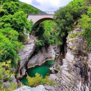 Il Ponte dei Saltelli
