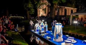 Gondelvaart-Giethoorn Festival