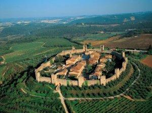 Monteriggioni-