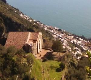 Praiano SantaMaria a Castro