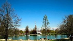Parco Giovanni Amendola