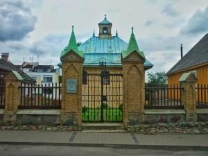sinagoga caraita trakai