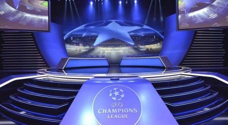 Champions Sporting está na fase de grupos Ganhar no Euromilhões e encher a barriga