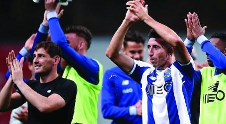 FC Porto, arranque perfeito