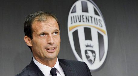 Treinador da Juventus não tem preocupações com Barcelona ou Sporting na 'Champions'