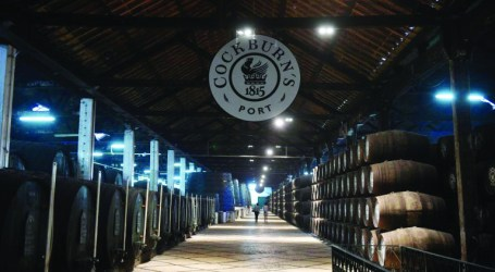 Vinho do Porto celebra região do Douro a partir de 1 de setembro