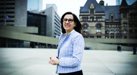 Toronto's Housing Advocate Councillor Ana Bailão Welcomes Provincial Investment in Social Housing Repairs