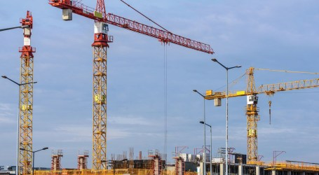 Canada's commercial construction industry evolving amidst a digital disruption