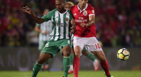 Rio Ave e Benfica perdem os primeiros pontos