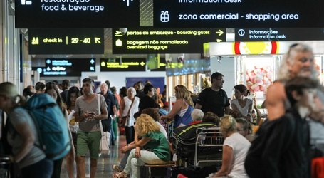 Portugal works to ensure return of stranded passengers