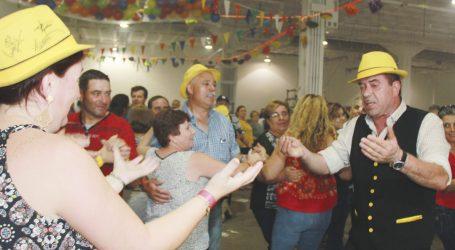 Santoinho: 20 anos  de sucesso em Toronto