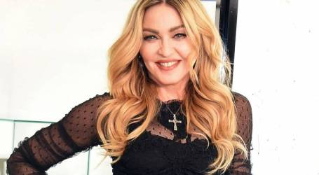 "Madonna ""clinches special residency visa in secret meeting"""