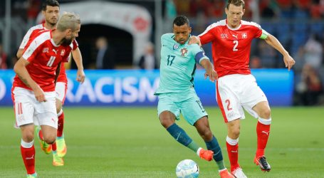 Portugal in World Cup Decider