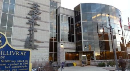 Thunder Bay nomeia novo procurador da cidade