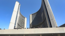 Novas medidas de segurança podem vir a ser implementadas na Câmara Municipal de Toronto