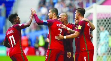 Portugal-Arábia Saudita com lotação esgotada