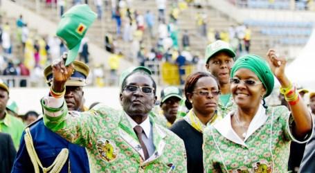 Eu, africano… Nunca compreendi os 37 anos de Mugabe