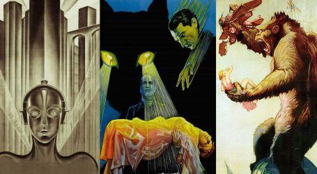 Os dez cartazes mais caros da história do cinema
