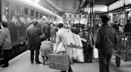 Historiador Daniel Bastos apresenta conferência sobre a emigração portuguesa em Santiago de Compostela