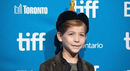 Jacob Tremblay takes on another heavy role with 'Wonder'