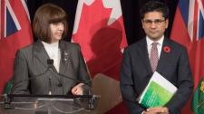 Ontário fortalece a fiscalização policial, redefinindo os principais deveres policiais