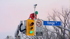 Cidade de Toronto vai instalar sinais inteligentes em 22 cruzamentos