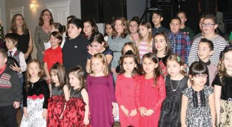40º Aniversário  da Escola Portuguesa em Cambridge no Ontário